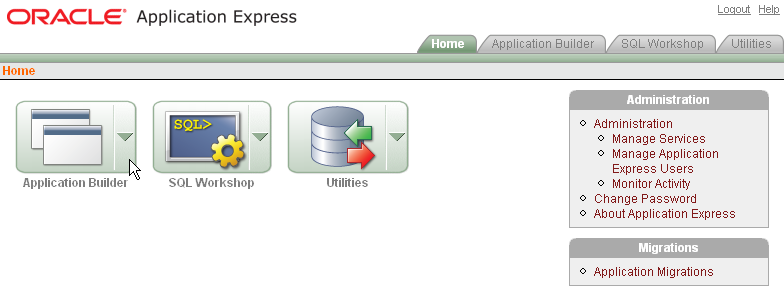 oracle 10g express edition free download for mac