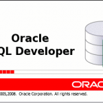 Oracle SQL Developer 1.5.1 is out