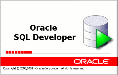 SQL Developer 2.1 EA1