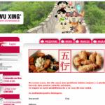 Wuxing – un exemplu de profesionalism