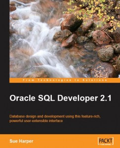 Oracle SQL Developer 2.1 by Sue Harper