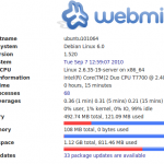 Install Webmin on Ubuntu Server or Desktop 10.10 Maverick Meerkat