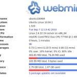 Install Webmin on Ubuntu Server or Desktop 10.04 Lucid Lynx